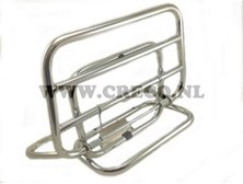 AGM Vx50 drager klap chrome
