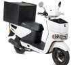 AGM Cargo Delivery scooter Euro 4