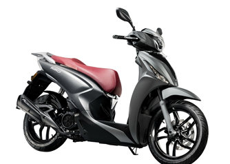 Kymco New People S